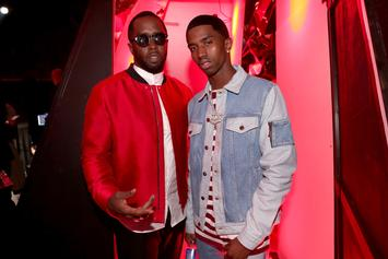 """King Combs Says """"Pops"""" Diddy Is A """"Hard Critic"""": """"He Don't Be Saying Everything Is Hot"""""""
