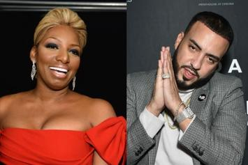 "NeNe Leakes Shuts Down French Montana Affair Rumors: ""Not My Type"""