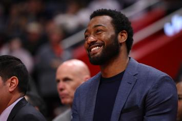John Wall Is Reportedly Unavailable Via Trade
