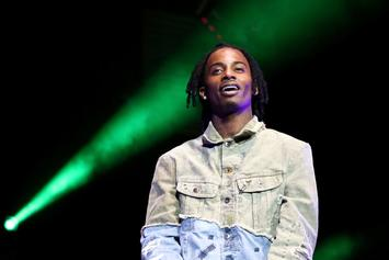 Playboi Carti Reaches Out To Post Malone & Pharrell