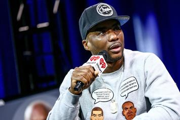 """Charlamagne Tha God Calls Grammys """"Culturally Clueless White People"""""""