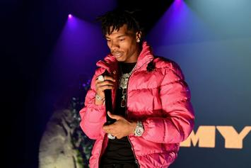 Lil Baby Seemingly Clutches Gun In New Picture With Bun B