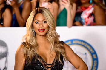 Laverne Cox Details Transphobic Attack In Los Angeles' Griffin Park