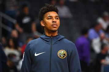 Nick Young Has Savage Response To Gilbert Arenas