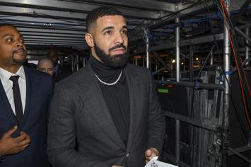 """Drake & Nike Officially Unveil New Sub-Line """"NOCTA"""""""