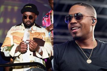Nas Passes Torch To Conway The Machine
