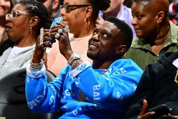 Boosie Badazz Shares Gruesome & Graphic Video Of His Shooting Wounds