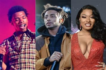 HNHH Staff Picks Playlist: Lil Baby, Aminé, Megan Thee Stallion, & More