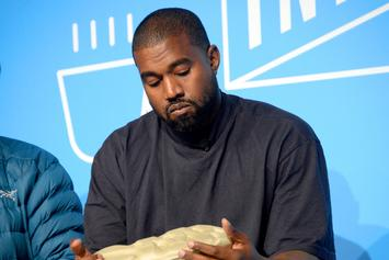"""Kanye West's """"Ugly"""" Alleged Yeezy Boost 400s Trashed On Twitter"""