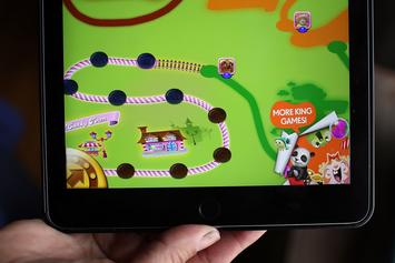 Six-Year-Old Spends $16k On Mother's Credit Card For Mobile Game