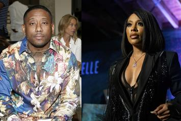 "K. Michelle Says Maino ""Beats Women,"" Preparing Lawsuit"
