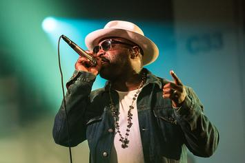 """3 Years Ago, Black Thought Redefined The Meaning Of """"BARS"""""""