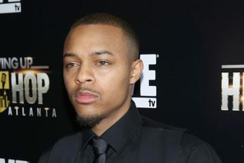 """Bow Wow Wants Top Exec Position At BET: """"It's Time For New Energy"""""""