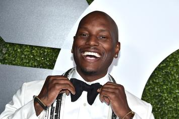 Tyrese Reveals How He Stays COVID Free & People Are Tearing Him Apart