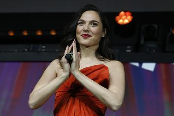 "The First Reviews For ""Wonder Woman 1984"" Are In"