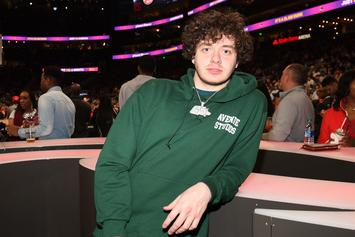 Jack Harlow's First-Week Sales Numbers Revealed