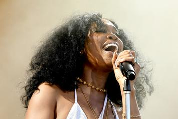 "SZA Hints That ""Good Days"" Single Will Arrive Before 2021"
