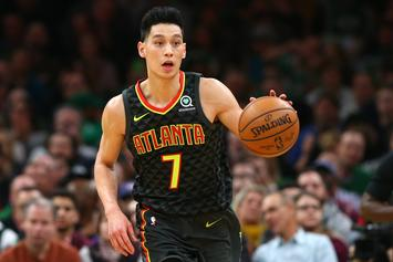 Jeremy Lin Tempers Expectations After Warriors Signing