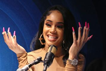 Saweetie Gets Her First Private Jet