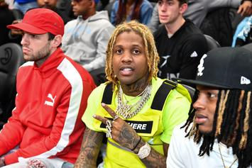 "Lil Durk Fans Think He's Warning Quando Rondo On ""The Voice"""