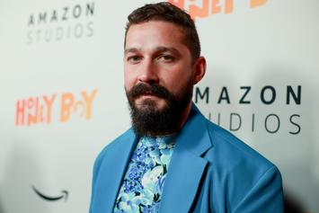 "Shia LaBeouf Looking To Enter ""Long-Term Inpatient Treatment,"" Lawyer Says"