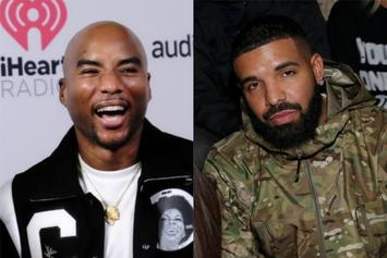 "Is It Still The Drake Era? Charlamagne Tha God Says ""No"""