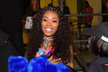 "Asian Doll Calls King Von Her ""Baby Daddy"" In Throwback Photo"