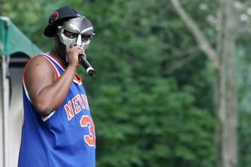 Hip-Hop Tributes MF DOOM After News Of His Passing
