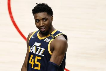 Donovan Mitchell Speaks Out On His Lackluster Play