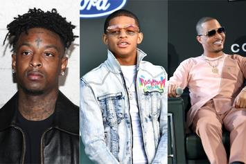"""T.I. Weighs In On 21 Savage Roasting YK Osiris: """"Funniest Sh*t I Seen All Day"""""""