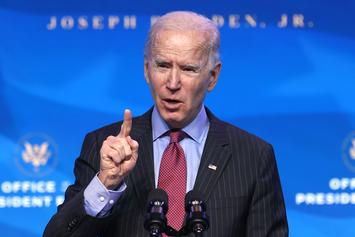 Joe Biden Will Ask Congress To Immediately Cancel $10,000 In Student Loans