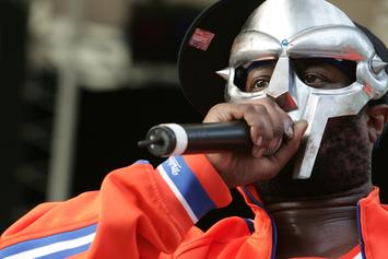 MF DOOM's Birthday Was Not January 9th, Despite Numerous Reports Otherwise