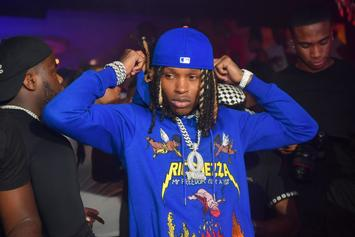 King Von Explains Why He Was In Atlanta In Posthumously-Released Interview