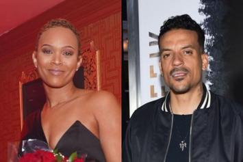 Sabrina Parr Claps Back At Matt Barnes After He Says She Wants Attention