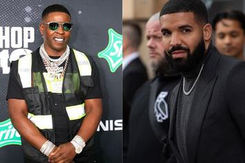 "Blac Youngsta Thinks Drake Should Be President: ""Everyone Loves Him"""