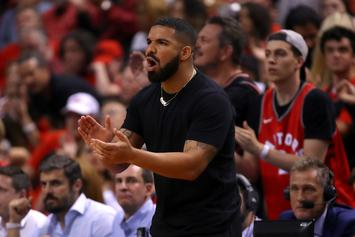 Drake x Nike Sneaker Collab Surfaces Online: New Details