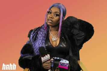"Asian Doll Says She's At Her ""Final Stage Of Grief"""