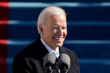 """Joe Biden Reveals His First Action As President: """"No Time To Waste"""""""