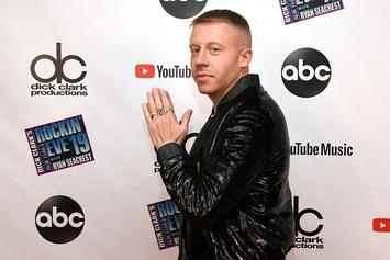 """Macklemore Gets Clowned By Everyone For His """"Trump's Over Freestyle"""""""