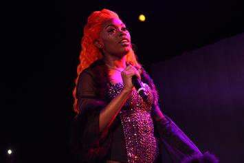 """Asian Doll In Her """"Final Stage Of Grief"""""""