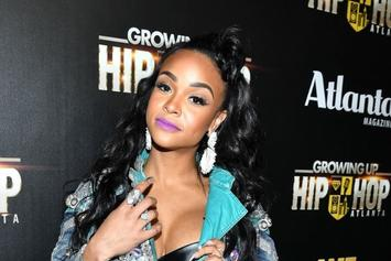 "Masika Kalysha Calls Off Engagement After 3 Weeks, Says Ex Tried To ""Extort"" Her"