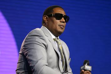 Master P Reacts To Clubhouse Being Valued At $1 Billion