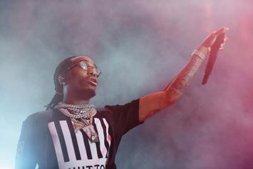 """Quavo Teases That """"Culture 3"""" Time Is Coming"""