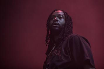 """PartyNextDoor Sparks """"Colours 3"""" Speculation"""