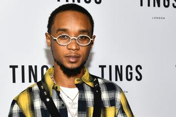 Siim Jxmmi's Ex-GF Gives Birth To Their Son