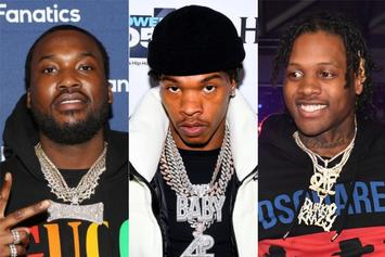 Meek Mill Goes Back-To-Back-To-Back With Lil Baby & Lil Durk On New Song