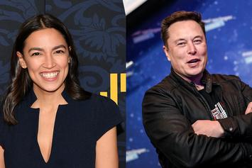 AOC & Elon Musk Come To An Agreement On Robinhood Insanity