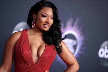 "Megan thee Stallion Earns Gold Status For ""Good News"""