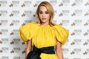 Rita Ora Loses Over 220,000 Instagram Followers After Illegal 30th Birthday Party