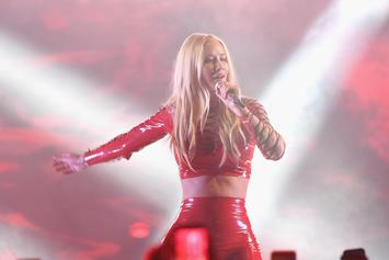 Iggy Azalea Speaks Out On Abuse & Being Harassed